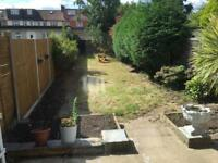 3/4 bed house To Rent/Let in Ilford, Garden, Parking IG2