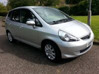 ★ LOW MILEAGE AUTO ★ FEB 2009 HONDA JAZZ 1.3 SE CVT -7, 5dr ★ 1 LADY OWNERS ★ FULL S HIST ★YRS MOT