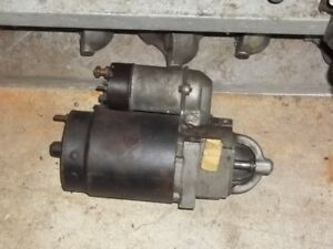Starters - General Motors 8cyl - Clean Good Used Tested Units.