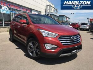 2013 Hyundai Santa Fe | LIMITED | 6 PASS | LEATHER | ROOF | ALLO