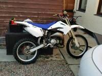 2007 CR85 BW
