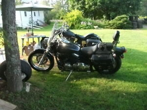$$$2200$$$$ TODAY ONLY GOOD YAMAHA CRUISER  BIKE FOR SALE