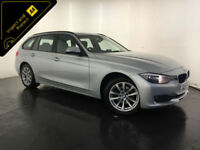 2014 BMW 320D XDRIVE SE AUTOMATIC DIESEL 1 OWNER BMW SERVICE HISTORY FINANCE PX