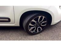 2014 Fiat 500L 1.4 Lounge 5dr Manual Petrol Hatchback