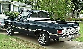 Wanted 73-87 LS Chevy/GMC pickup