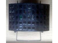 QTX LED DERBY IV DJ/DISCO LIGHT. (USED)