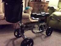 Knee Walker, new without box