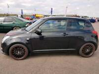 Suzuki Swift Sport 2010 (59 Plate)