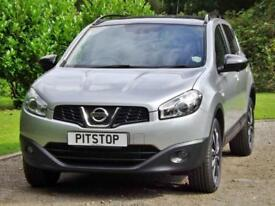 Nissan Qashqai dCi 360 IS 1.6 5dr DIESEL MANUAL 2013/13
