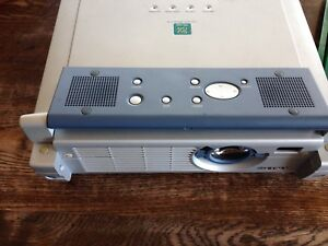 Sony LCD- data projector