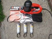 black and decker powerfile