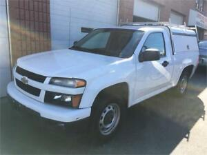 2012 Chevrolet Colorado LT w/1SD MATCHING CAP