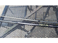 Daiwa Porky pig 13ft fishing quiver tip Rod