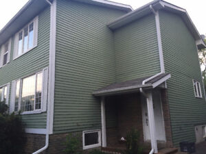 Furnished all Inclusive room right across St. Lawrence college.