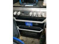INDESIT COOKER&OVEN