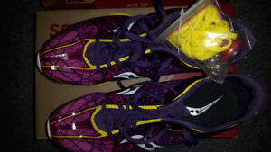 Saucony Cross Country XC3 Spike NEW !