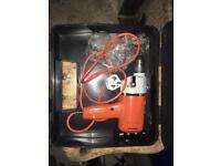 Black and decker 2 speed drill