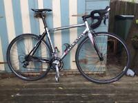 Colnago Prima Shimano 105 5700 10 Speed Racing Cycle 2012