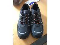 Steel Toe Cap Work Boots/Trainers