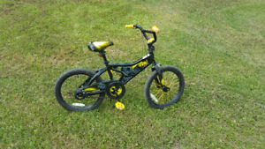 "18"" Kids Batman Bike"