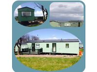 Caravan / Holiday Home for Sale at Kinkell Braes, St. Andrews