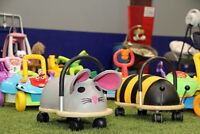KIDS Consignment Event - $ELL! $HOP! $AVE!