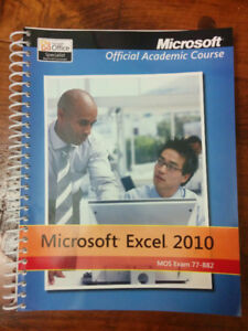 Excel 2010 - like new