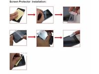 iphone 5/5S/5C Clear LCD Screen Protector with Free Cleaning Cloth (Wholesale)