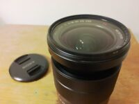 Sony Vario-Tessar T* FE 16-35mm f/4 ZA OSS Lens (SEL1635Z)