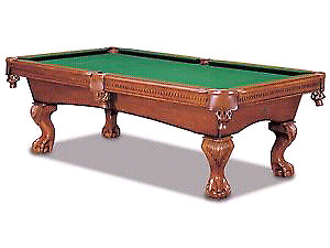Pool table. For sale Made in CANADA. Locally