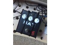 Proco Rat 2 JHS Mod Guitar Pedal