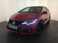 2015 HONDA CIVIC I -DTEC SPORT DIESEL 1 OWNER SERVICE HISTORY FINANCE PX WELCOME