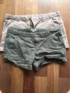 Shorts from Garage