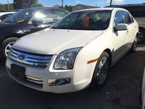 2009 Ford Fusion SEL CALL 519 485 6050 CERTIFIED