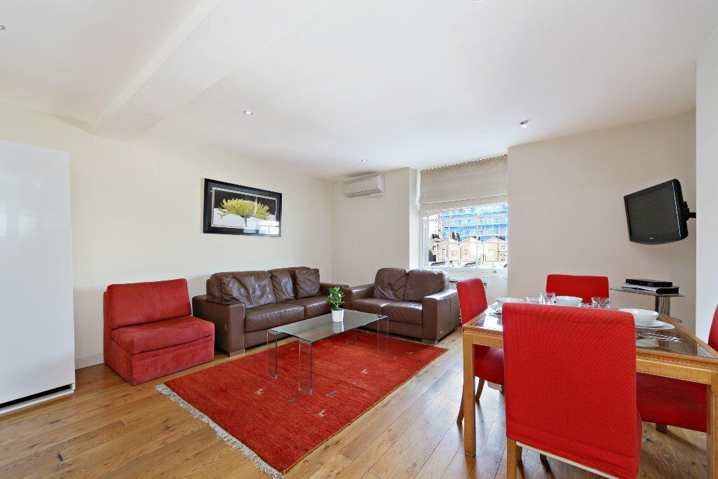GREAT SIZE 3 BEDROOM**BAKER STREET**CALL NOW