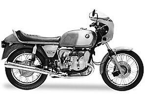 Wanted - BMW R-Series