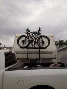 arvika bike rack for fifth wheel