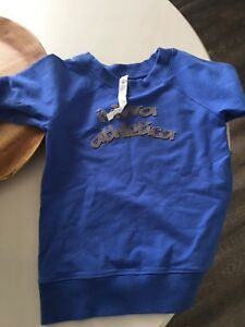 ivivva Lululemon Kids Sweater!