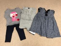 Bundle of age 2, girls clothes