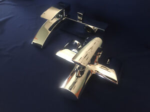 Brand new Bath Faucets - Choose from different styles