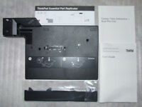 ThinkPad Essential Port Replicator - Type 2505-10W