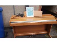 yamaha piano ydp131 88 graded hammer action, i
