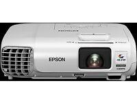 Epson ebw29 projector brand new