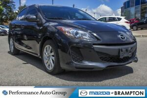 2013 Mazda MAZDA3 GS-SKY|CRUISE CTRL|KEYLESS|BLUETOOTH|ALLOYS