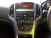 2014 VAUXHALL ASTRA 1.6 CDTi 16V ecoFLEX 136 Design 5dr