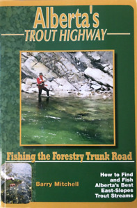 Wanted: Alberta's Trout Highway