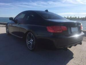 Extremely rare 2011 BMW 335is $24995