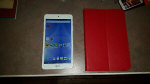 "Acer iconia 7"" tablet"