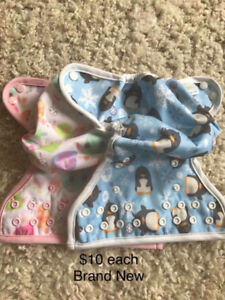 Diaper Covers-Size 1/OS