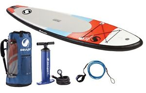 Paddleboard sup gonflable